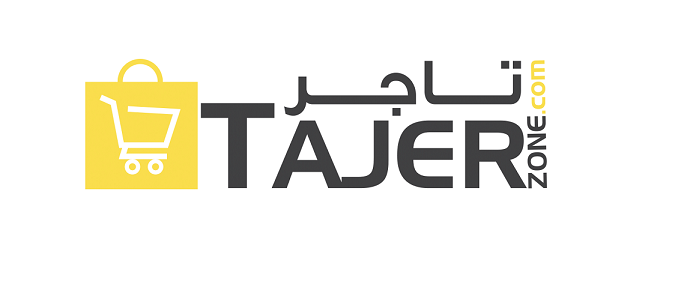 TAJER ZONE LOGO - For Coordinate Advertising and Marketing